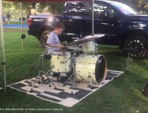 Why Learning To Play The Drums Is Exciting, Fun, And Good For The Soul