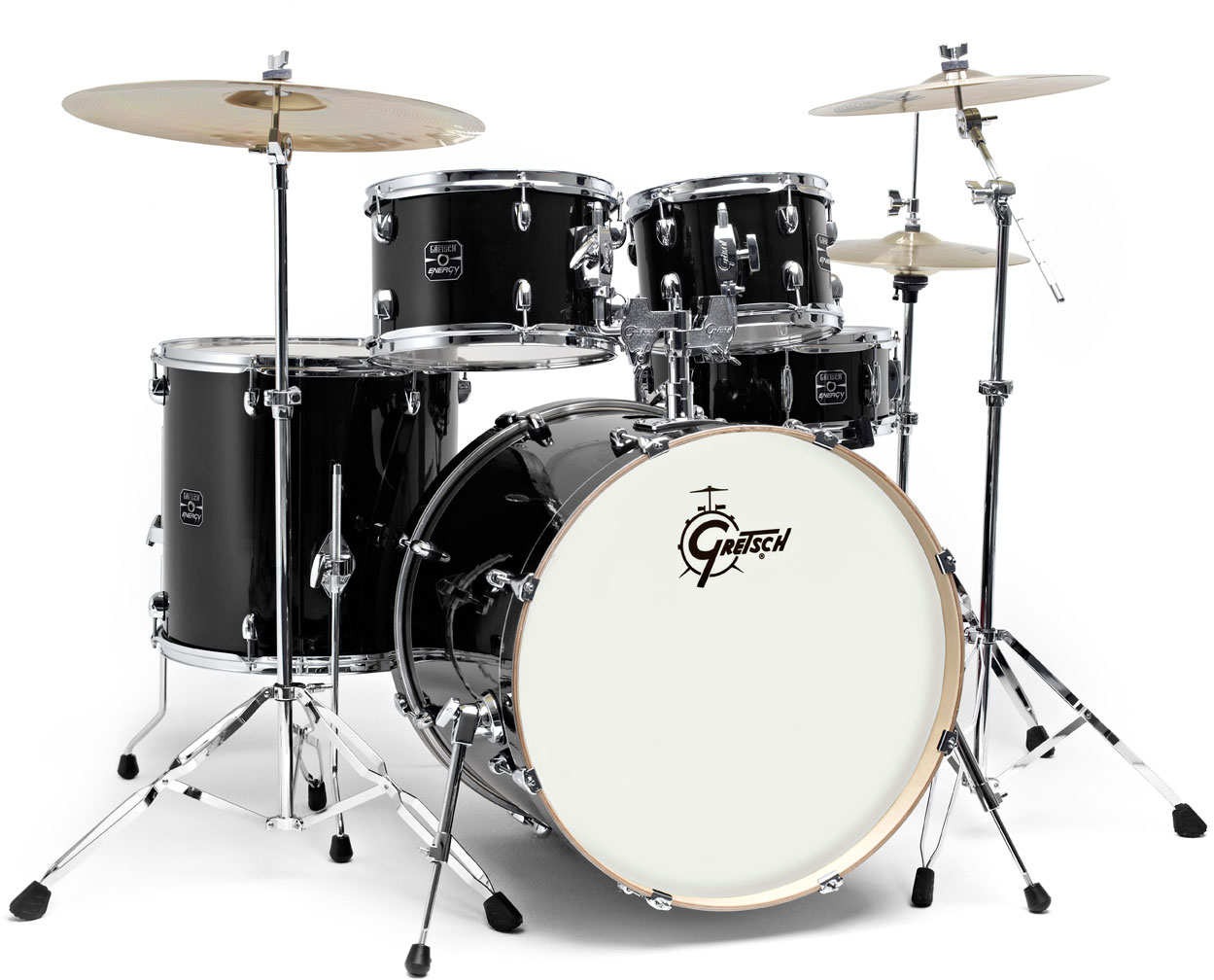 gretsch-drums-ge2-e825tk-energy-kit-black-barry-casson-drum-instructor-victoria-bc-canada